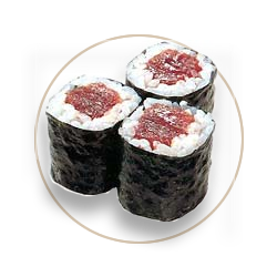 All You Can Eat Tuna Roll