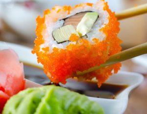 Orlando Best Sushi